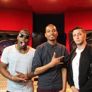 BennettKnows Interviews Grammy Award Winning producer Bongo The Drum Gahd and Rhode Island rapper Roger Will (March 2015).