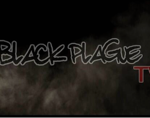 BennettKnows collaborates with Rhode Island talents of 'Black Plague' to develop television on URI's cable station URITV. (January 2014)