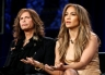Steve Tyler and Jennifer Lopez On American Idol