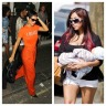 Rihanna Offers To Babysit For Snooki