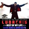 New Music: Ludacris - Rest Of My Life ft. Usher & David Guetta