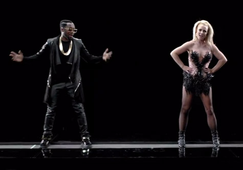 """New MV: Will.I.Am. – """"Scream and Shout"""" ft. BritneySoears"""