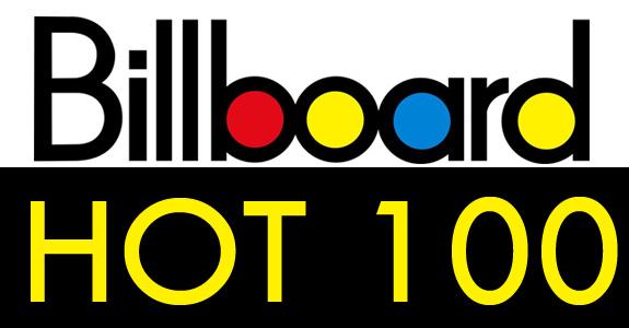 Billboard Hot 100 This Weeks Top 10 Songs