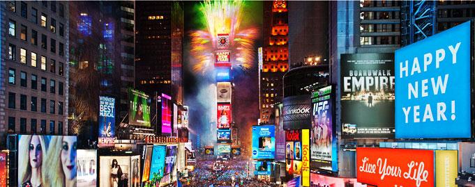 Dick Clark's New Years Rockin' Eve SpecialPerformance