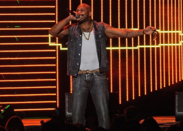 Flo Rida Discusses How He's Going To Top 2012