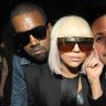 Kanye West On Lady Gaga, Grammys and Fashion