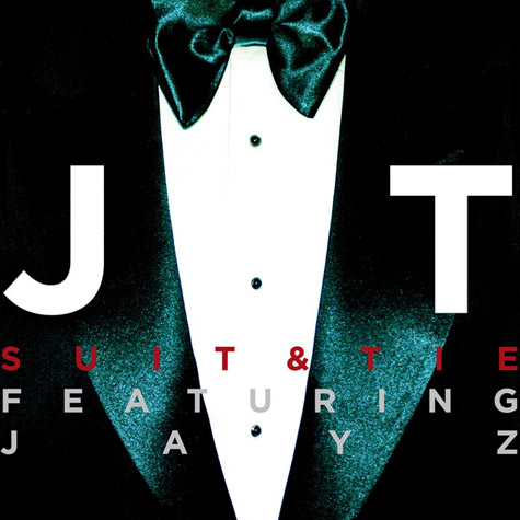 """New Music: Justin Timberlake - """"Suit & Tie"""" Ft. Jay - Z"""