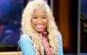Nicki Minaj Returns To Twitter