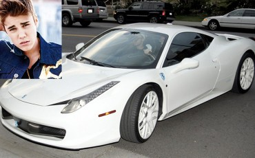 Paparazzo Dies Moments After Snapping Photos Of Justin Bieber'sFerarri