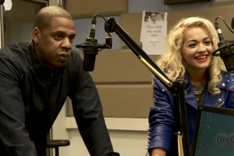 Rita Ora Bashes Realty TV Star After Accusations Of Sleeping With Jay-z