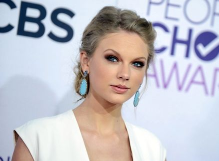 Taylor Swift Back In The Studio After Break Up With Harry Styles [Uh Oh]