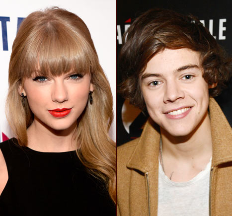 Taylor Swifts Father Says Harry styles Is Trouble