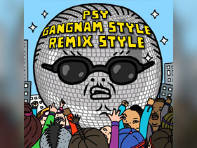 """New Music: Psy - """"Gangnam Style"""" Remix ft. 2 Chainz and Tyga"""