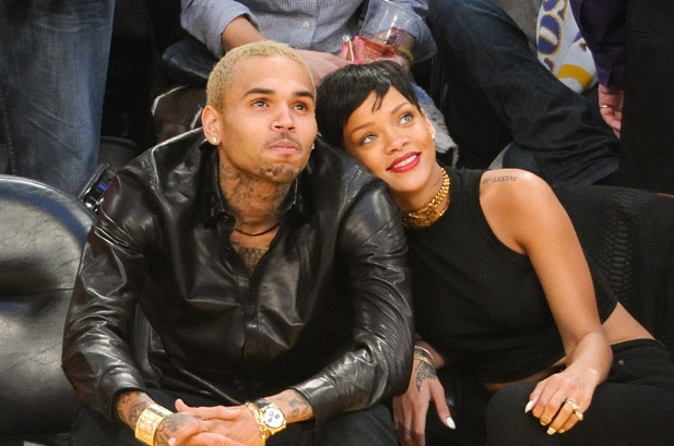 Chris Brown Would Like To Have Kids With Rihanna