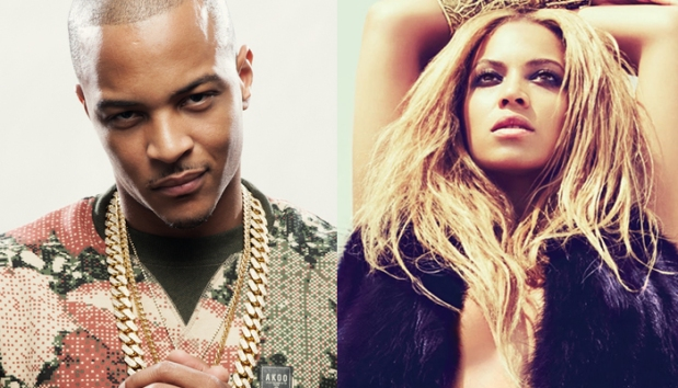 """T.I. Speaks On Keyshia Cole's Comments About Beyonce's """"Bow Down"""""""