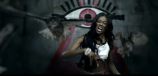"New MV: Azealia Banks - ""Young Repunxel"""