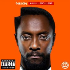 Will.I.Am. - 'willPOWER'