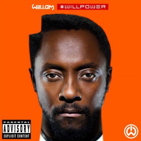 Will.I.Am. - 'willPOWER'