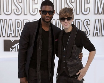 Justin Bieber Denies Accusations + What Does Mentor Usher Say About His Behavior?