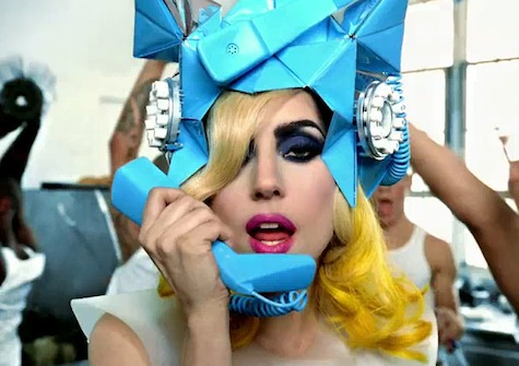 LAdy Gaga Paparazzi  sc 1 st  BennettKnows & Will Lady Gaga Ever Follow-Up With Her u201cPaparazziu201d/u201dTelephoneu201d Mini ...