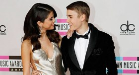 Selena Gomez And Justin Bieber Back Together!