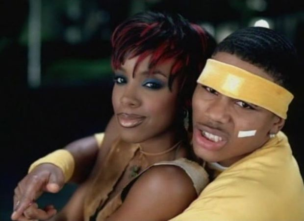 "Nelly and Kelly Rowland - ""Dilemma"""