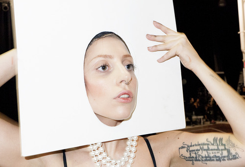 Lady Gaga Pre VMA