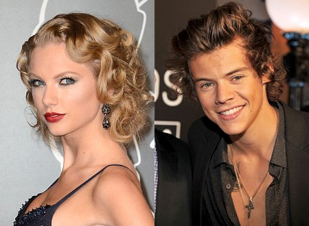 One Direction Responds To Taylor Swift's VMA Jab