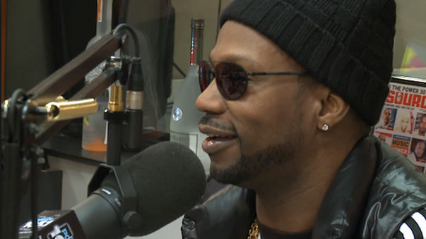 Juicy J Talks Twerk Scholarship + Future Collaborations