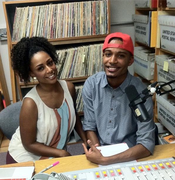 BennettKnows And FarynHeight #BennettKnowsRadio