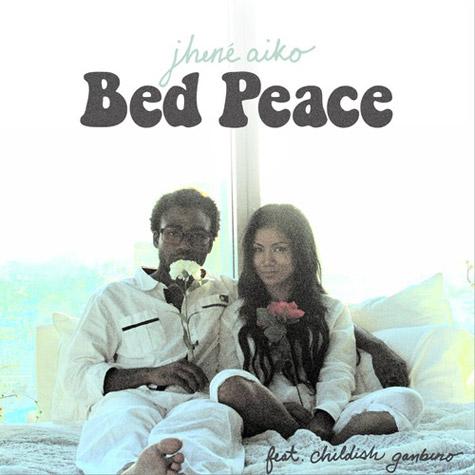 Jhene Aiko - Bed Peace