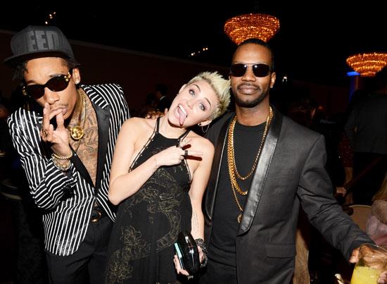Wiz Khalifa Talks Upcoming Album Collaborations