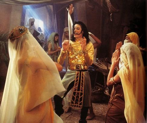 Michael Jackson Made $160 Million This Year!