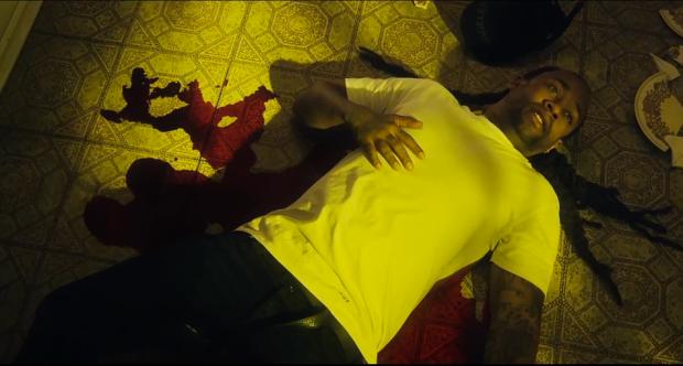 "Ty Dolla $ign - ""Paranoid"" ft. B.O.B."