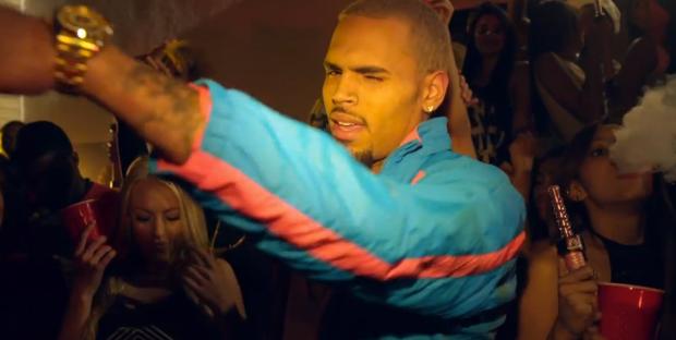 """Chris Brown - """"Show Me"""""""