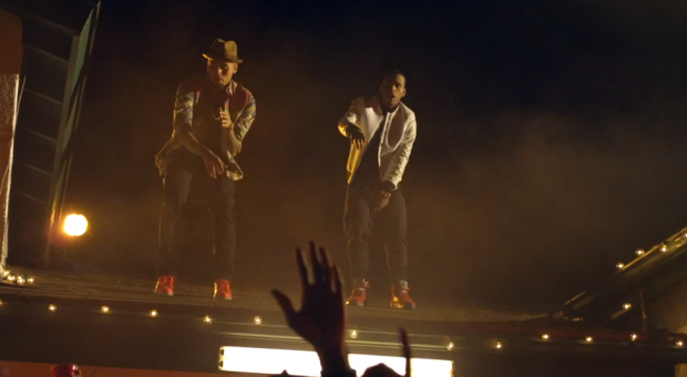 "New MV: Kid Ink - ""Show Me"" ft. Chris Brown"