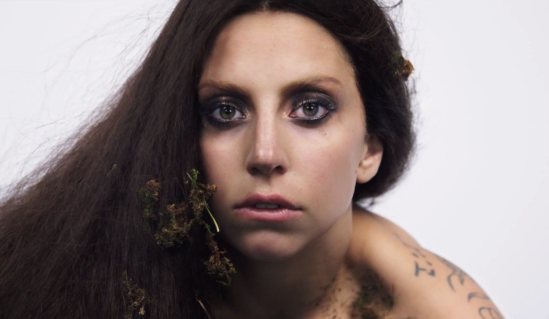 "Lady Gaga - ""ARTPOP: The Movie"""