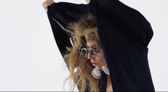 "Lady Gaga - ""ARTPOP: The Movie"""