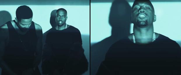 "Kanye West - ""Thank You"""