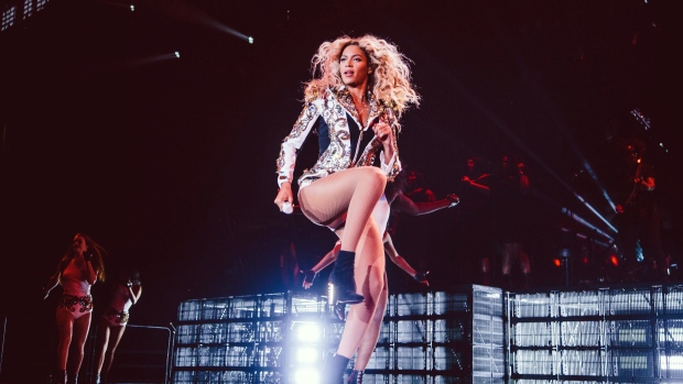 Beyonce Talks Keeping album A Secret, it's Message And More!