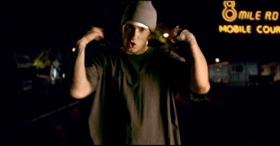 """Eminem - """"The Monster"""""""