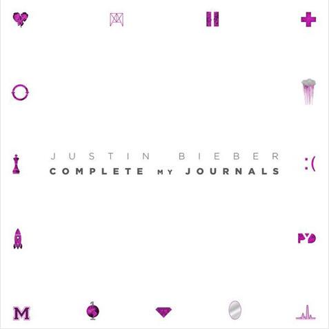 """Justin Bieber - """"Journals"""""""