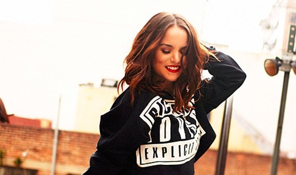 JoJo Finally Released From Record Company- Signs To Atlantic Records!