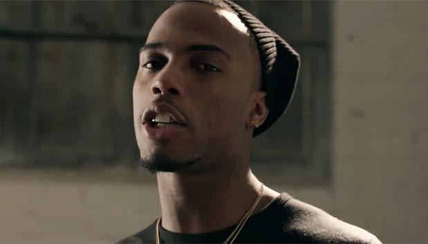 "New MV: B.o.B. - ""John Doe"" ft. Priscilla"