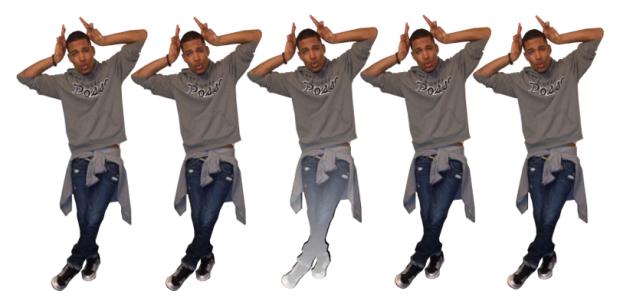 BennettKnows Air Jordan 1s