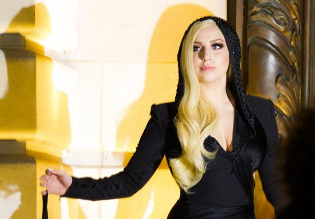 """Lady Gaga Announces """"Gypsy"""" As ARTPOP's Third Single!"""