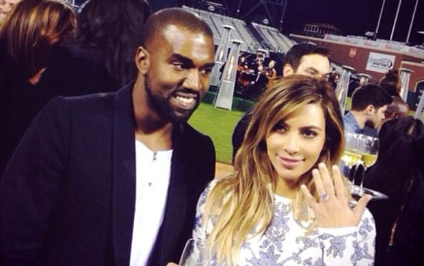 Kanye West's Story Book Proposal To Kim Kardashian Trailer [Watch]