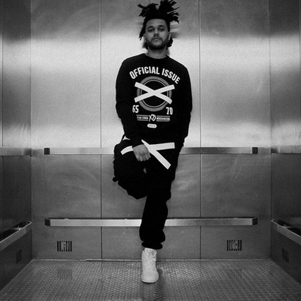 New Music: The Weeknd -
