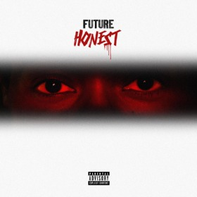Future's 'Honest' Tracklisting