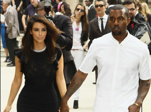 Kim Kardashian Will Get $1 Million For Every Year Shes Married To Kanye West!